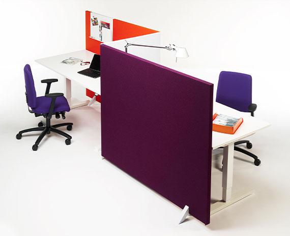 akustik ofis panelleri
